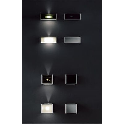Oluce Universal 1 Light Wall Lamp