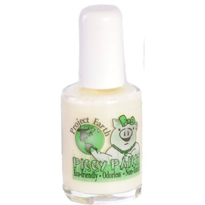 Radioactive Nail Polish