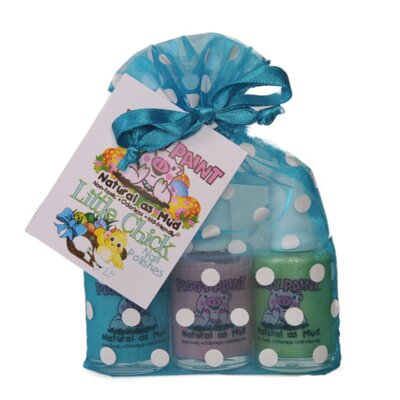 Piggy Paint Little Chick Gift Set