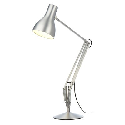 "Anglepoise Type 75 LED 33"" H Table Lamp with Bowl Shade"