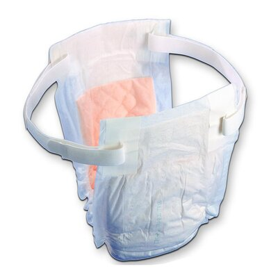 Tranquility Products Adjustable Belted Undergarment
