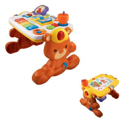 VTech Communications 2-in-1 Discovery Table