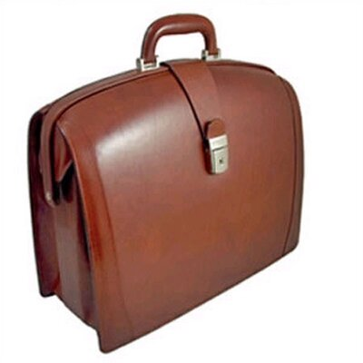 Bosca Old Leather Partners Briefcase