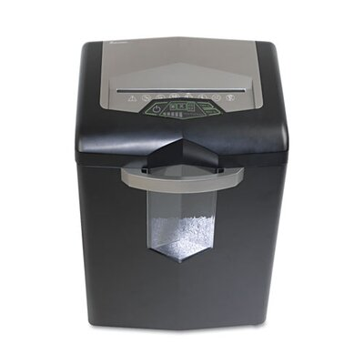 Universal 14 Sheet Medium-Duty Cross-Cut Shredder