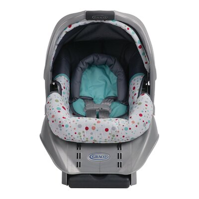 Graco SnugRide Classic Connect Car Seat