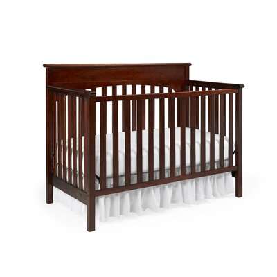 Graco Lauren Classic 4-in-1 Convertible Crib Set