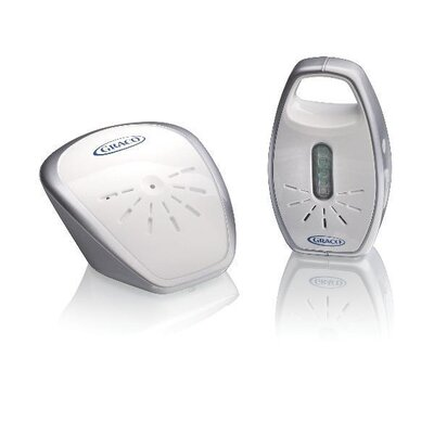 Graco Secure Coverage Digital Monitor 1 Parent Unit