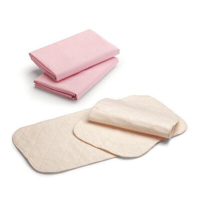 Graco Pack 'n Play Changing Pad and Sheet Set