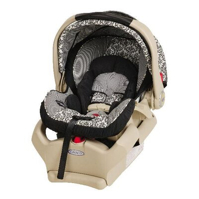 Graco SnugRide 35 Rittenhouse Infant Car Seat