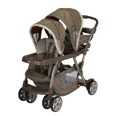 Graco Ready to Grow Duo Stroller