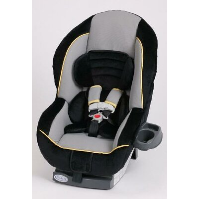 Classic Ride 50 Convertible Car Seat