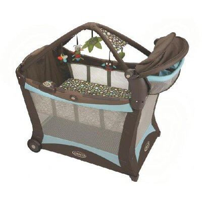 Graco Pack 'n Play Modern Playard with Toy Gym