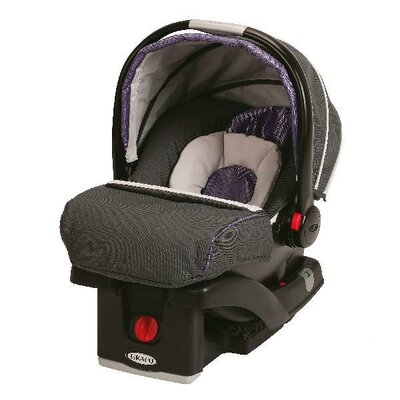 Graco Snug Ride Click Connect 35 Car Seat