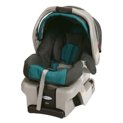 Graco Snug Ride Classic Connect 30 Infant Car Seat