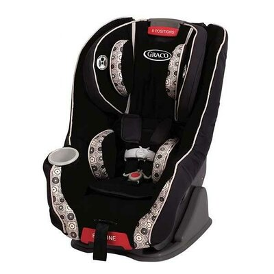 Graco Size4Me 70 Convertible Car Seat