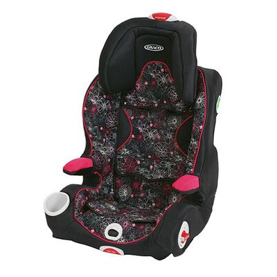 Graco Smart All-in-One Car Seat