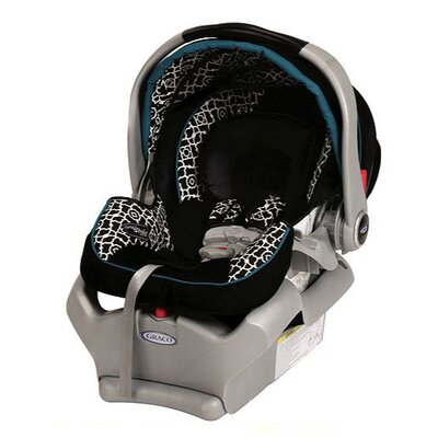Graco Snug Ride Classic Connect 35 Infant Car Seat