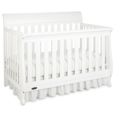 Graco Hartford Convertible Crib