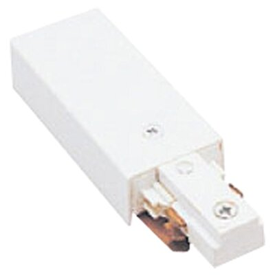 <strong>WAC Lighting</strong> Halo Series Live End Connector