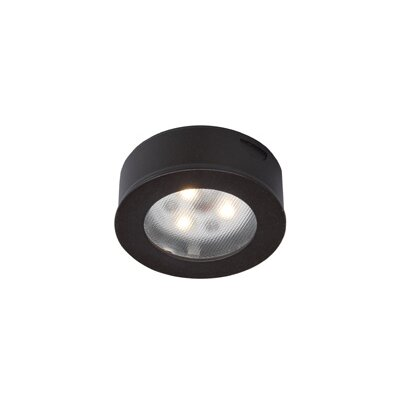 "WAC Lighting LED Button 2.25"" Recessed Kit"