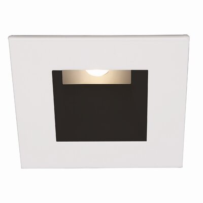 "WAC Lighting LEDme 11.25"" Recessed Kit"