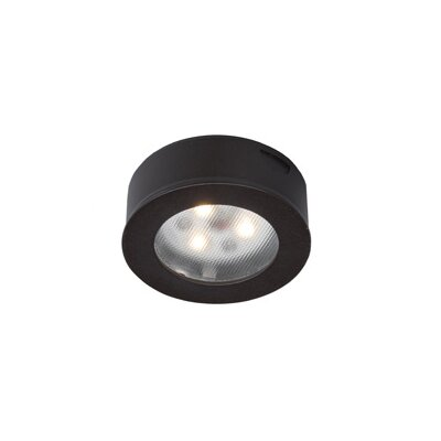 LED Button Light