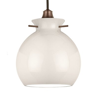 Americana Mode 1 Light Pendant
