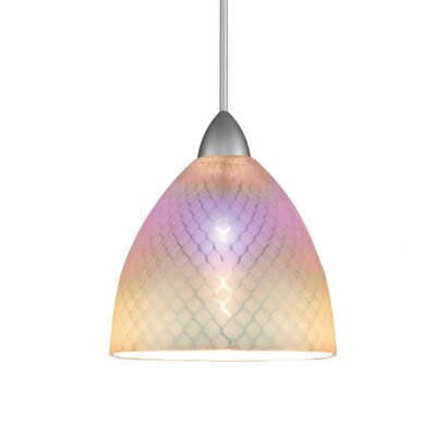 WAC Lighting European Ambrosia Quick Connect Pendant