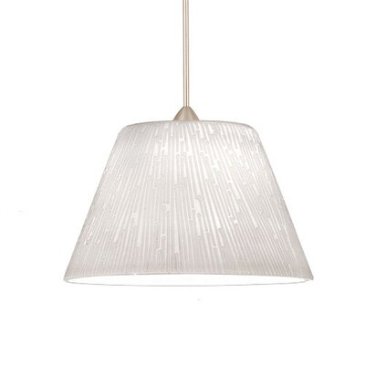 WAC Lighting Americana Dapper Quick Connect Pendant