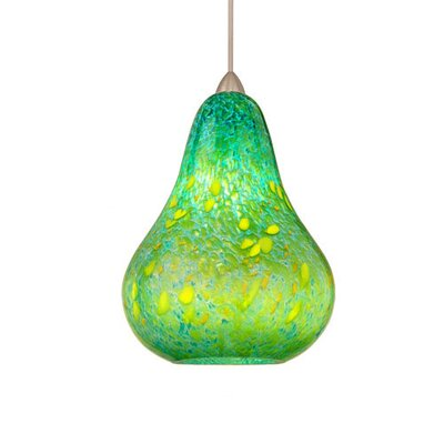 WAC Lighting Pacific Northwest Pyri Quick Connect Pendant