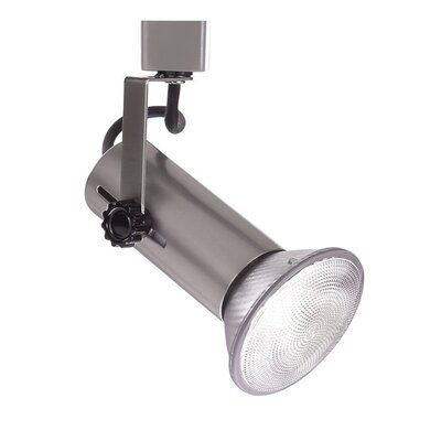WAC Lighting Series 188 Exposed Lamp Track Head