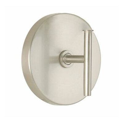 WAC Lighting ADA Series Decorative Canopy Wall Sconce Lamp with Round Base