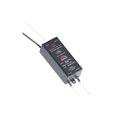 WAC Lighting 100W 12V Electronic Remote Transformer in Black