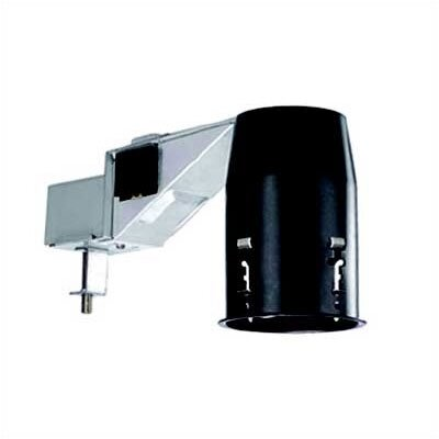 "WAC Lighting Series Non-IC Remodeling 3"" Recessed Housing"