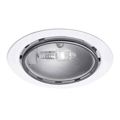 WAC Lighting Low Voltage Round Button Puk Recessed Light