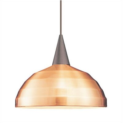 WAC Industrial 1 Light Pendant Shade