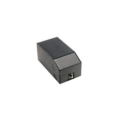 WAC Lighting 300W Single Circuit Breaker Remote Magnetic Transformer