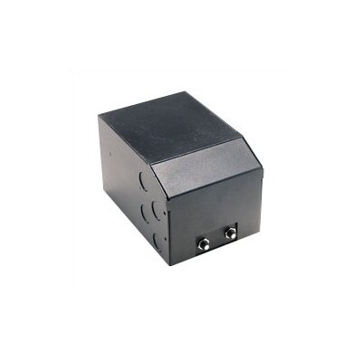 600W Double Circuit Breaker Remote Magnetic Transformer