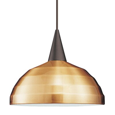 WAC Lighting Felis Flexrail2 Pendant