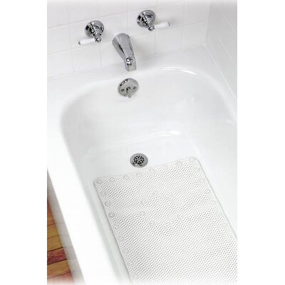 Zenith Products PVC Vinyl Bath Mat