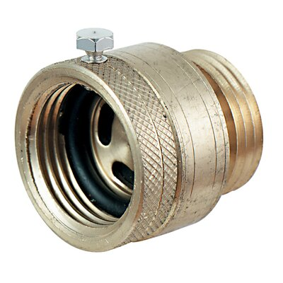 Plumb Craft Back Flow Preventer