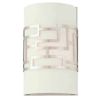 George Kovacs by Minka Alecia's Necklace 1 Light Wall Sconce