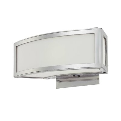 George Kovacs 1 Light Wall Sconce