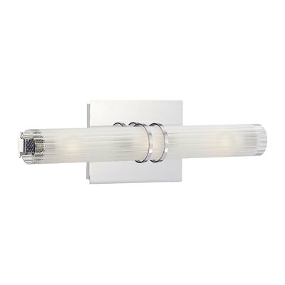 George Kovacs by Minka Rings 3 Light Bath Vanity Light