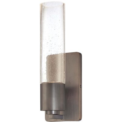 <strong>George Kovacs by Minka</strong> Light Rain 1 Light Wall Sconce