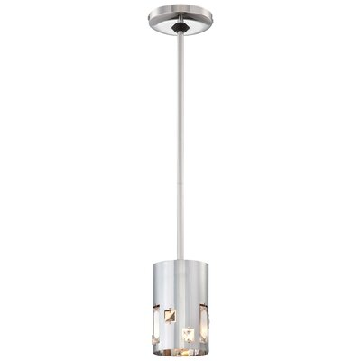 George Kovacs by Minka Bling Bang 1 Light Mini Pendant