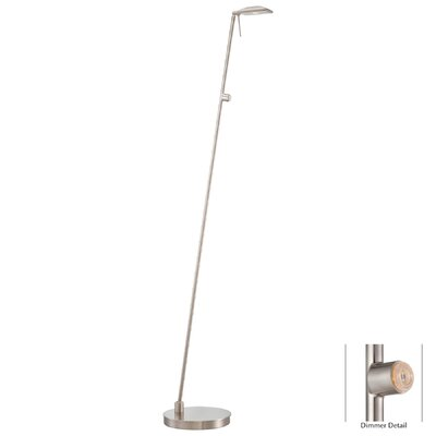 George Kovacs 1 Light LED Pharmacy Floor Lamp