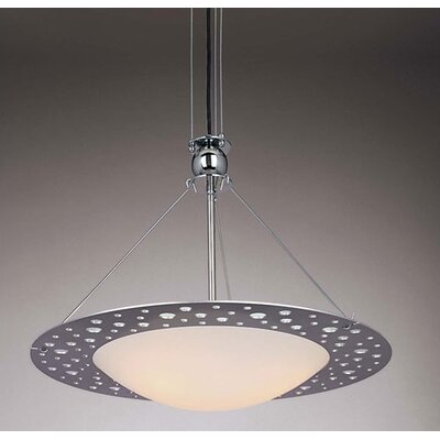 George Kovacs by Minka Holy 3 Light Inverted Pendant