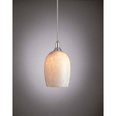George Kovacs by Minka Droplets 1 Light Pendant