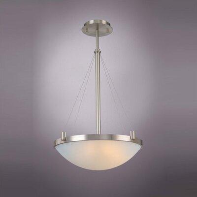 George Kovacs by Minka 4 Light Inverted Pendant